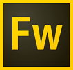Adobe Fireworks icon
