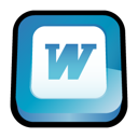 Word Viewer icon