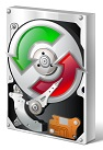 Smart Data Recovery icon